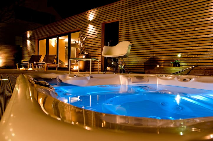 Sun House - Rent a Villa - Banovci - Huis