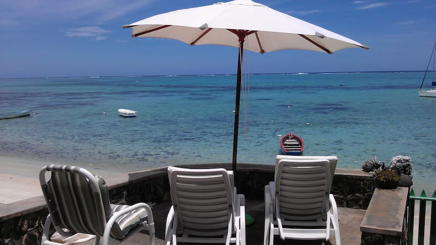 Jonash Apartment-Snorkeling paradise right here.