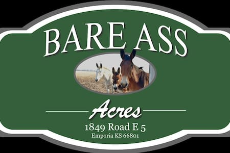 Bare-Ass Acres