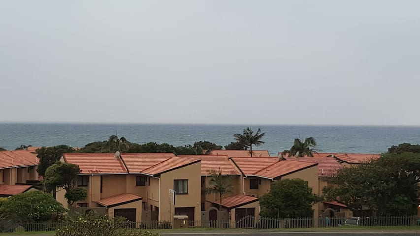 South Coast self catering holiday accomodation