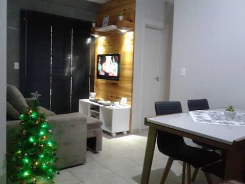 Apartamento Decorado Semanal