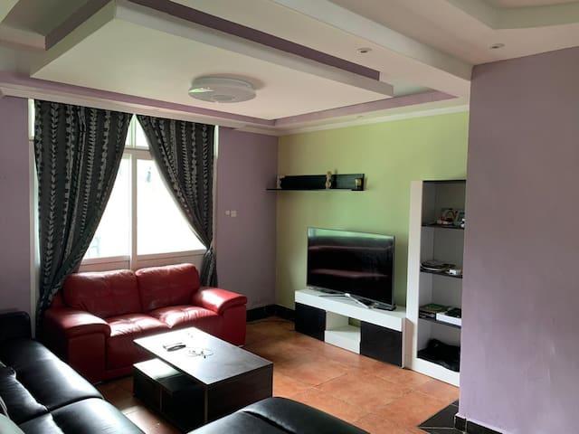 piso moderno en Vicatana 2 (urbanizacion maqueda)