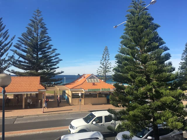 Coogee AAA Beachfront 4