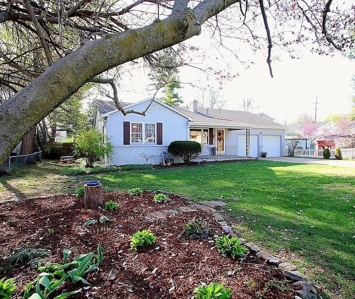Brand new listing close to Mercy, MSU and Bass Pro