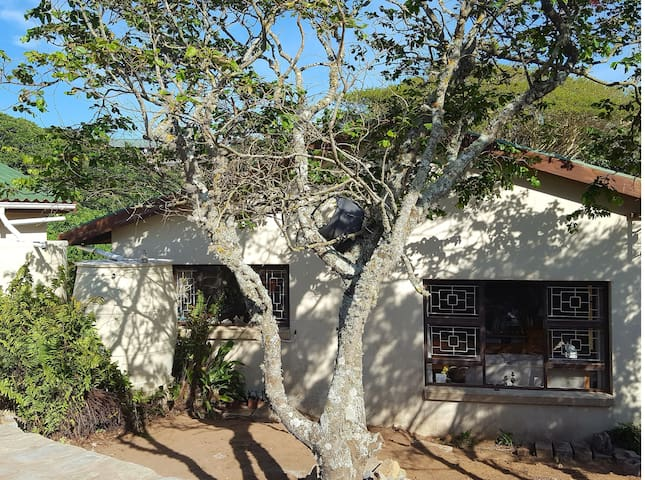 Familyhome with heated swimmingpool - Port Alfred - House