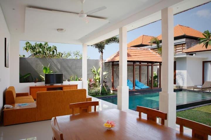 4 Bedroom Pool in Seminyak