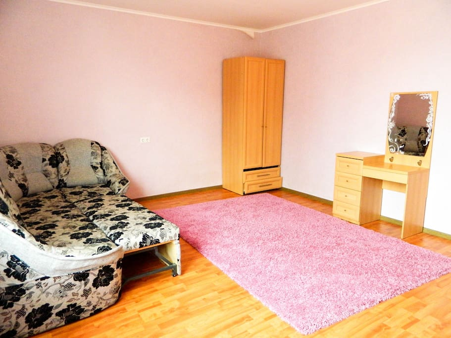 Отдельная двухместная комната