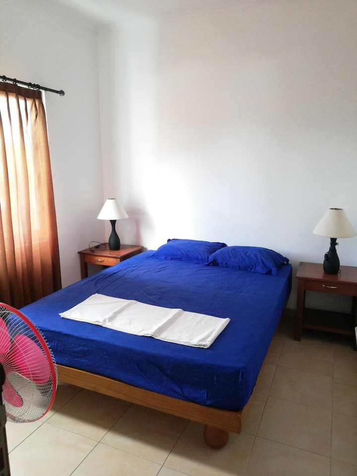 Double room shared apartment Ungasan