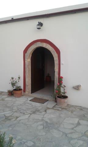 Holiday home Minoan. - Sivas - Haus