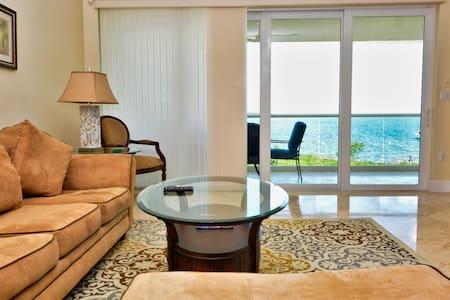 Pristine Ocean Views - 3 BR Mariner's Club 532