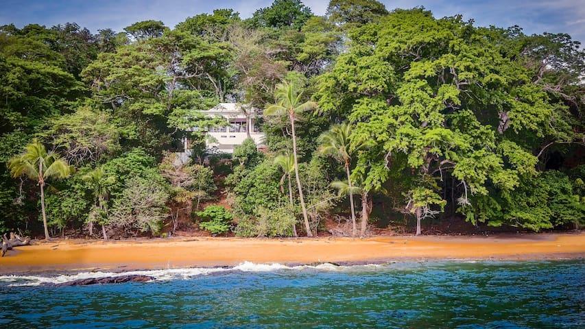 Saboga - Spectacular ocean view