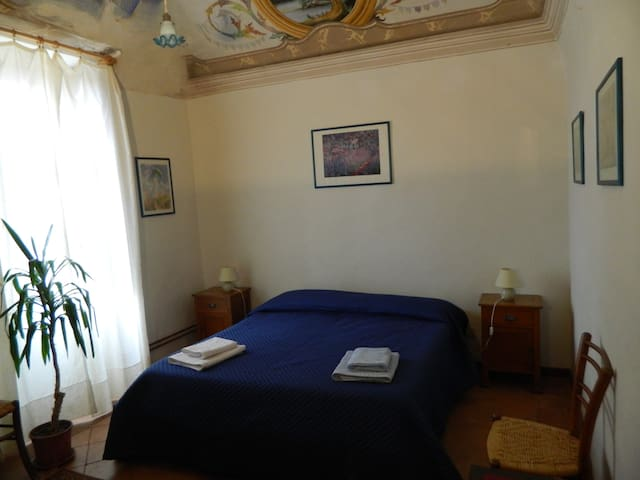 La Casaccia camera ottocentesca - Cella Monte - Bed & Breakfast