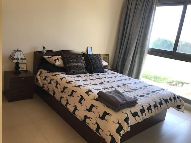 Beautiful Bedroom with private bathroom, Al Hamra