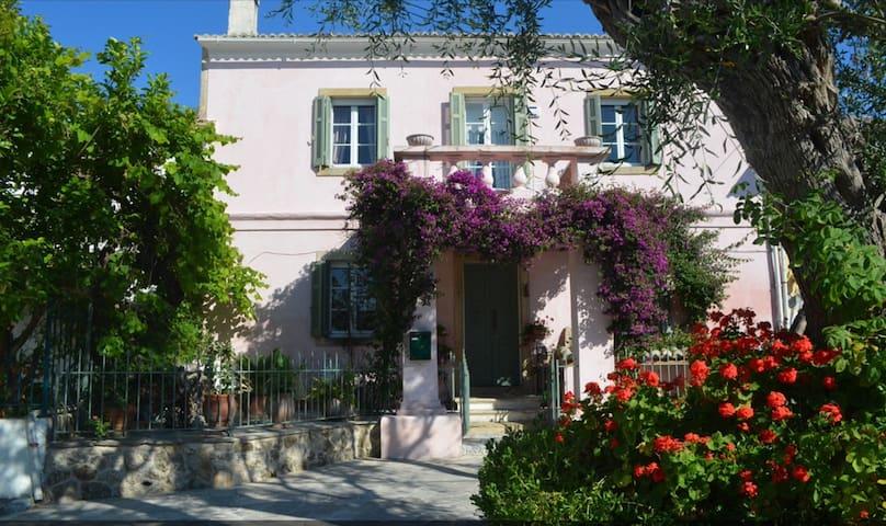 The Gardener's House - Corfu - Casa