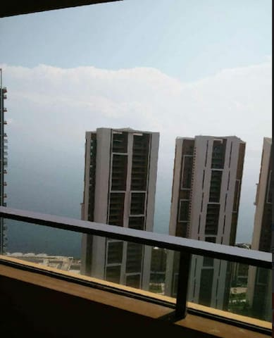 富贵园小区海景房环境优美空气清新设施齐全 - Weihai - Byt