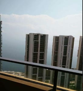 富贵园小区海景房环境优美空气清新设施齐全 - Weihai