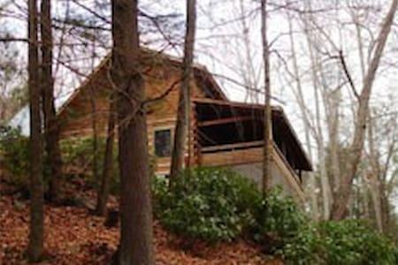 Timber Cabin 1 and 2 - Sugar Grove