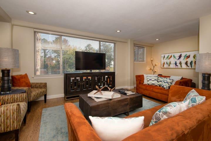 Rivercliff Apartments Luxury 2 Bedroom Apartment