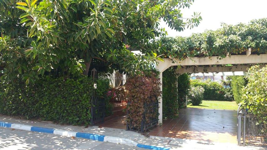 Villa a marina smir tetouan m'diq - Marina Smir (m'diq ) - Casa de camp