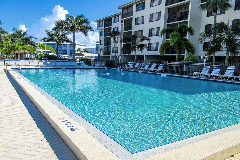 Santa Maria 111 - Santa Maria Harbor Resort