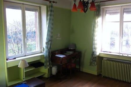 Chambre meublée à Dombasle-sur-Nancy - Dombasle-sur-Meurthe