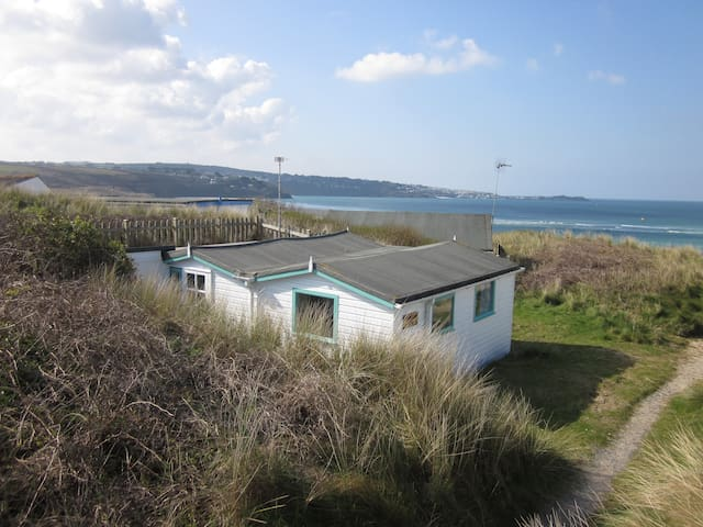 Ridgecote C34 Holiday Beach Chalet
