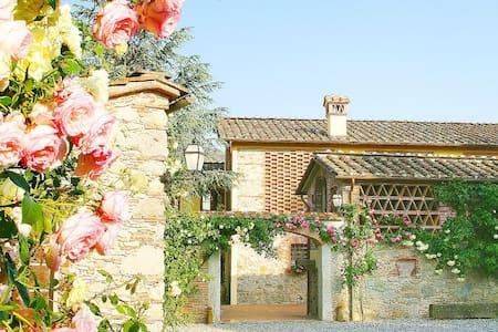 Antico Casale Sodini to Enjoy the Charm of Tuscany - Capannori