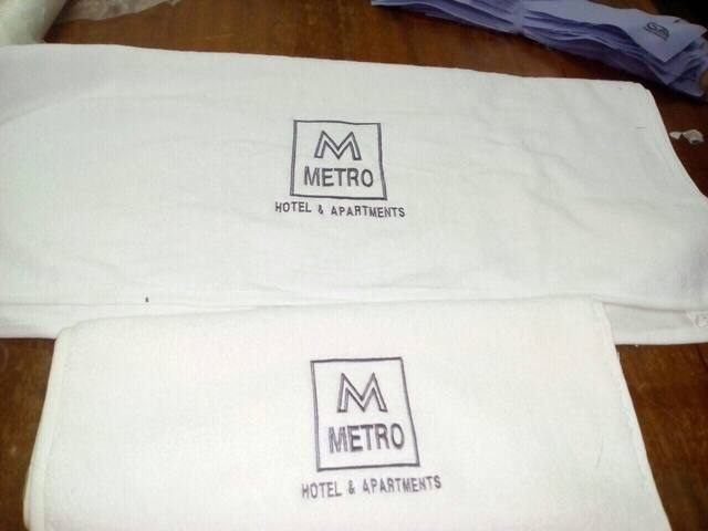 Metro Inn. M - Hotel & Apartments LUX & DOWNTOWN