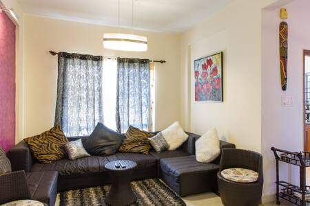 Sai Residency Apartment