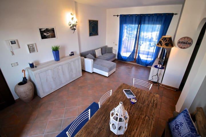 Casa Giuliana, Stylish apartm close to city center