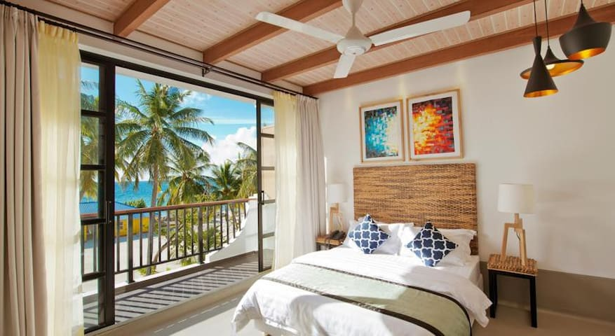 5* Hotel Room in Maafushi - Maafushi - อพาร์ทเมนท์