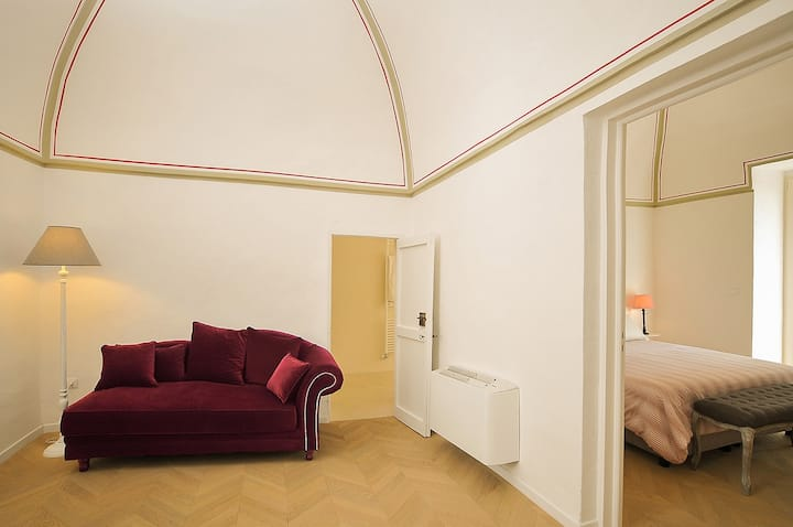 Relais Monastero Santa Teresa - Maremonti Room