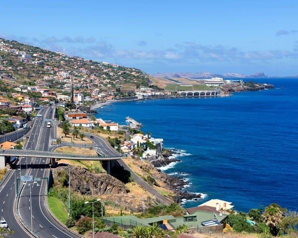 Sea View Retreat, Santa Cruz, Madeira