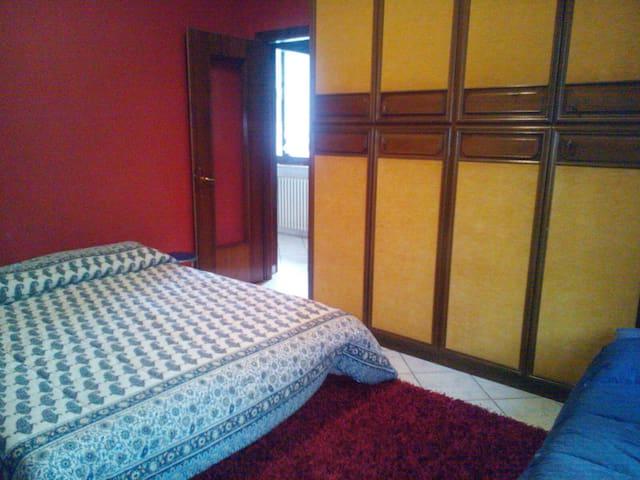 Affittasi mini appartamento a Montà - Montà - Appartamento