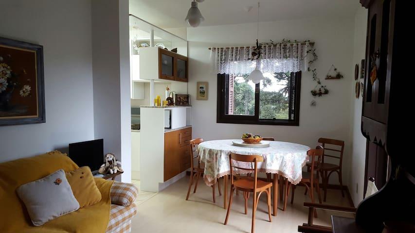 Recanto da Vó Ruth - Nova Petrópolis