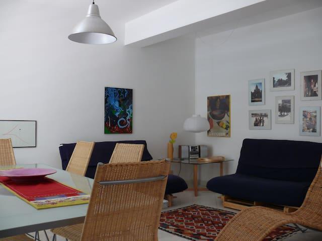 Casa vacanze ad Alì terme - Alì Terme - Lägenhet