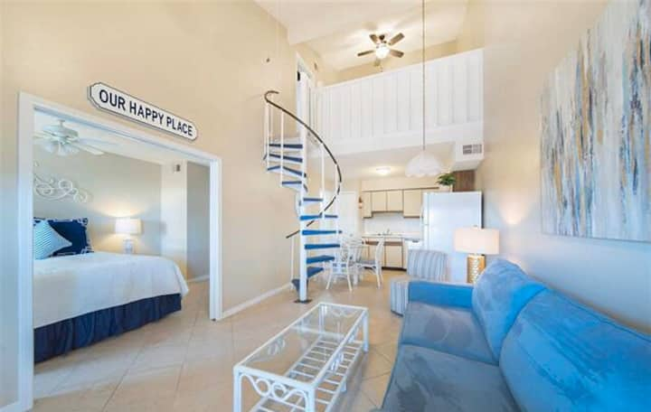 Gulf Shores Condo is Our Happy Place