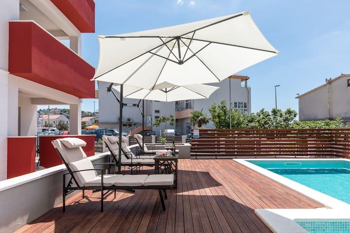 Apartment Sita ****