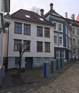 Cosy Bergen appartement in lovely neighborhood - Bergen - Wohnung