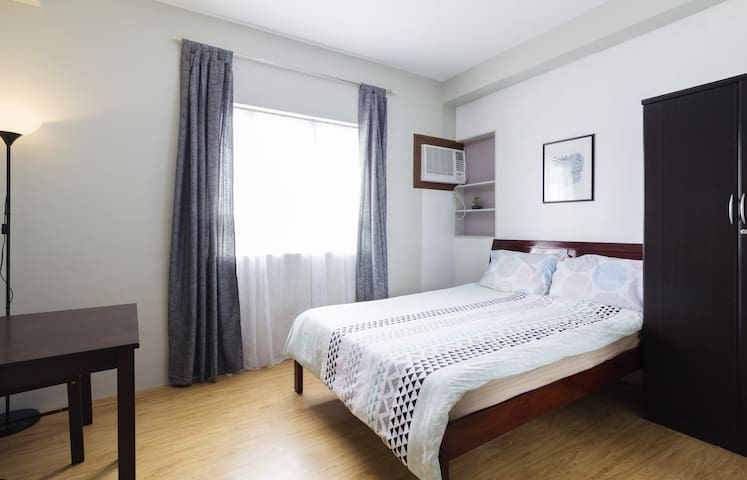 Comfortable Studio near ITPark with WIFI3