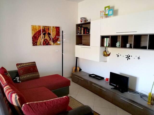 Appartamento NUOVO, fronte mare a Montesilvano
