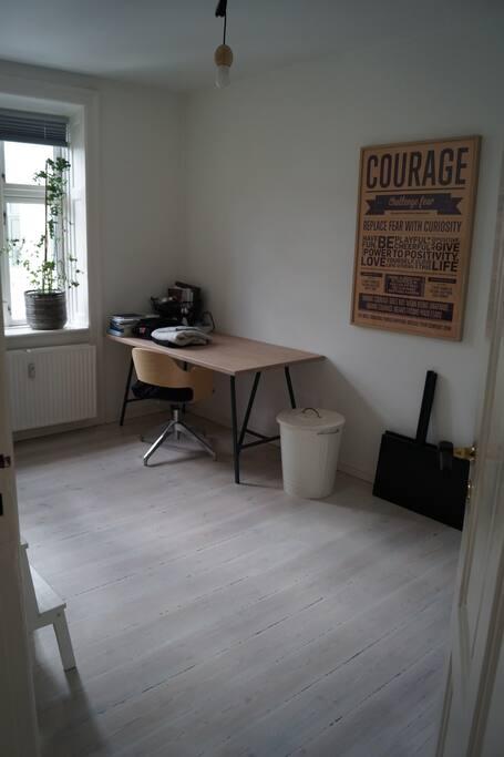 Ekstra room