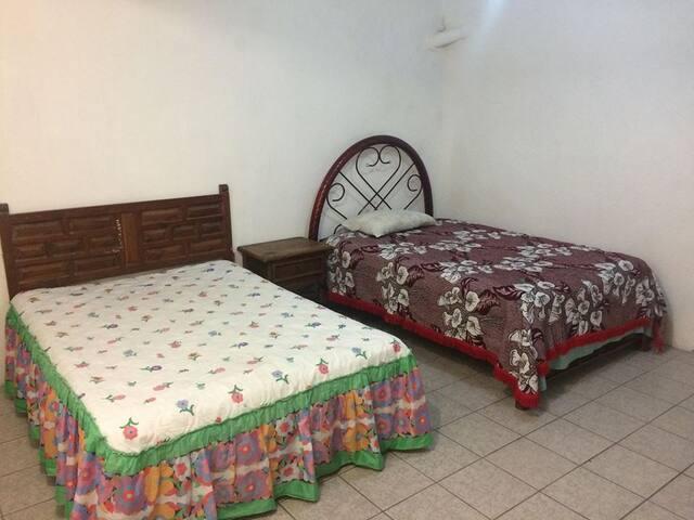 Departamento en el mero centro de Taxco