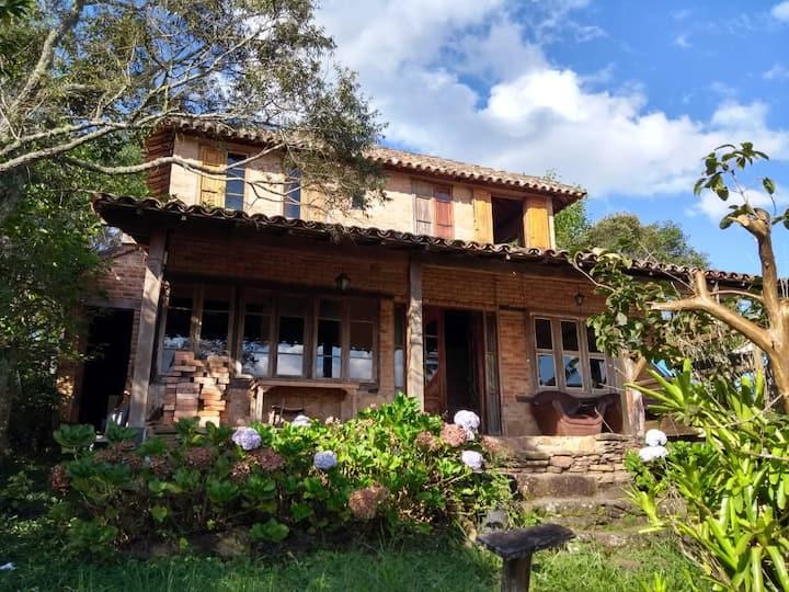 Casa do Rodrigo
