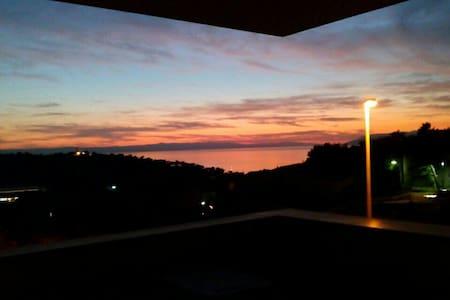 APARTMENT BELLA in Makarska - Makarska - Wohnung