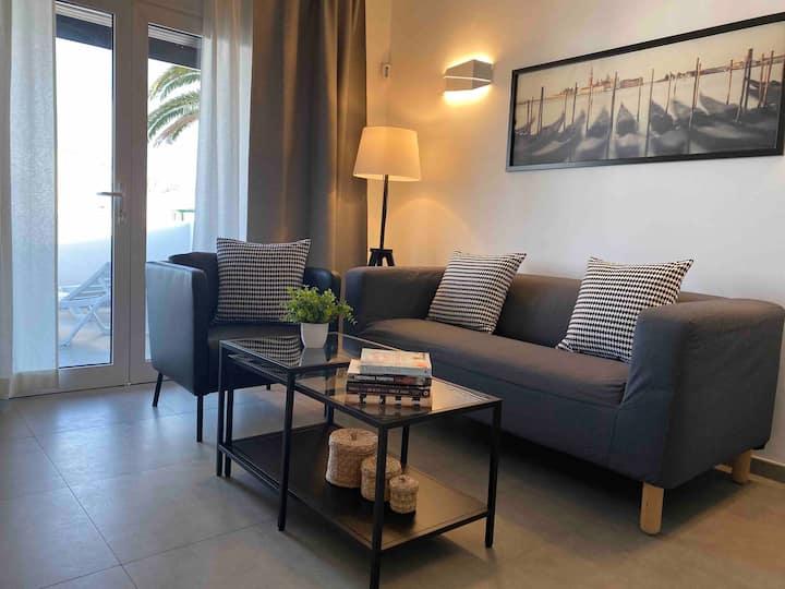 Apartamento Martina