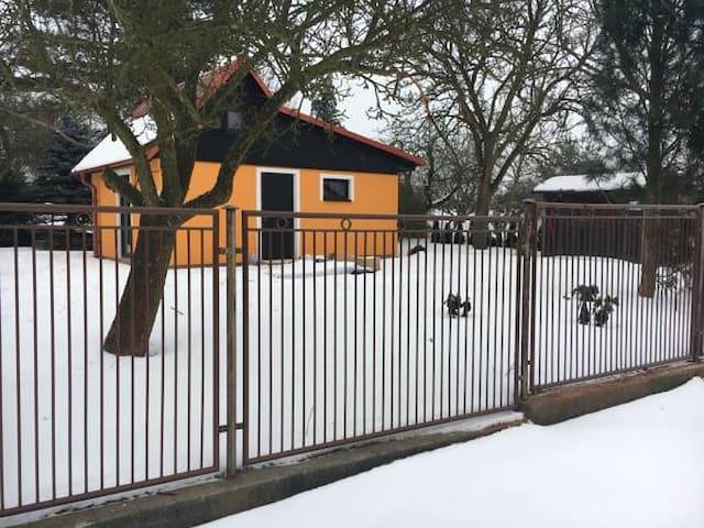 Chata Divišov - Divišov - Hut