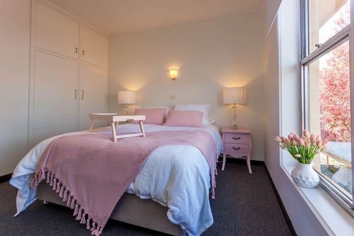 Quiet inner city street, 2 Bed Aprt - Ballarat - Appartement