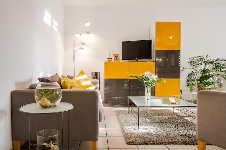 Appartement dans résidence standing - Tournefeuille - Apartment