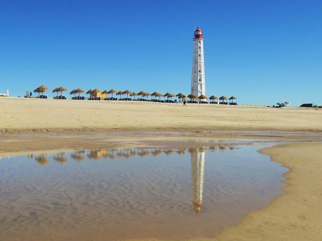 Bed & Breakfast Faro Lighthouse Island
